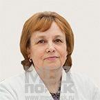 Дадали Елена Леонидовна, врач-генетик, невролог,  Москва