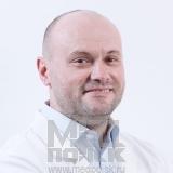 Сенюк Андрей Николаевич, пластический хирург, челюстно-лицевой хирург,  Москва