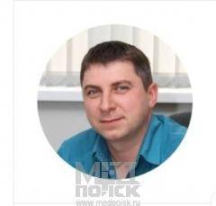Храбров Тимур Юрьевич