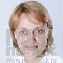 Лебединская Ирина Алексеевна, пульмонолог,  Москва