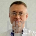 Катаев Михаил Германович, офтальмолог,  Москва