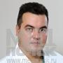 Хренников Ярослав Борисович, травматолог-ортопед,  Москва
