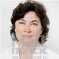 Марковская Наталья Геннадьевна, лор-врач,  Москва
