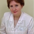 Бурдейная Светлана Борисовна, кардиолог,  Москва