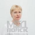 Логинова-Сочнева Анна Павловна, физиотерапевт,  Москва