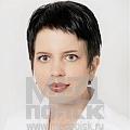 Лукина Лариса Владимировна, дерматолог, косметолог,  Москва