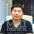Монгуш Азиат Сергеевич, невролог,  Москва