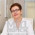 Коган Елена Александровна, физиотерапевт,  Москва