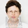 Прилуцкая Людмила Александровна, врач лабораторной диагностики,  Москва