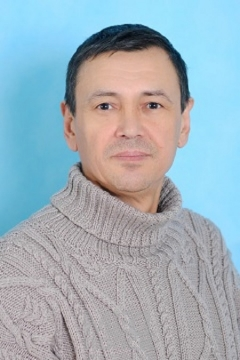 Гаврилов Сергей Николаевич, судебный медик,  Чебоксары