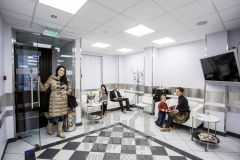 Клиника CapitalMed (CapitalMedClinic), клиника пластической хирургии