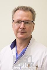Гибадулин Наиль Валерианович, хирург,  Москва