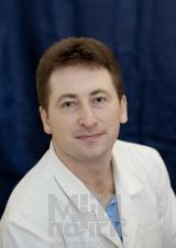 Сигрианский Константин Игоревич, врач функциональной диагностики, невролог,  Нижний Новгород