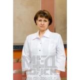 Стольникова Ирина Ивановна, репродуктолог,  Тверь