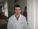 Чемурзиев Руслан Алиханович, сосудистый хирург,  Ставрополь