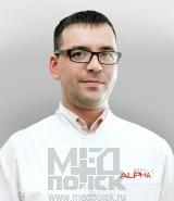 Бисеров Тимур Ильмарович, сексопатолог, уролог,  Набережные Челны