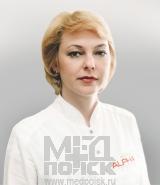 Кравец Ольга Алексеевна, проктолог, хирург,  Набережные Челны