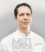 Александренков Николай Владимирович, проктолог, хирург,  Набережные Челны