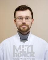 Алексей Андреевич Моисеев, онколог,  Москва