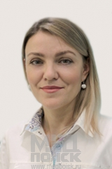 Донцова Дарья Владимировна, дерматолог,  Санкт-Петербург