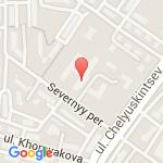 где находится 2 центральная городская больница им. А. А. Миславского