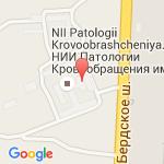 где находится НИИ ПК им. Е.Н. Мешалкина