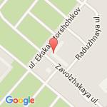 где находится Профмедиал, медицинский центр, ООО
