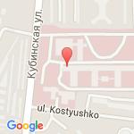 где находится Защеринская Александра Робертовна