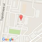 где находится КЕДР, Центр восстановительной медицины