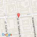 где находится 1 городская клиническая больница