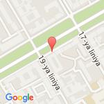 где находится Многопрофильная клиника имени Н. И. Пирогова