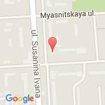 где находится Костромской доктор, медицинский центр, ООО