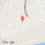 где находится Железнодорожная больница на ст. Красноярск
