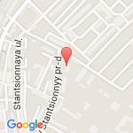 где находится Дорожная клиническая больница на ст. Саратов-II ОАО РЖД