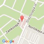 где находится 47 Городская больница Ленинского района