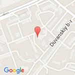 где находится Евромед +, клиника