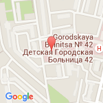 где находится 30 Городская клиническая больница Московского района
