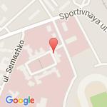 где находится Клиническая больница имени Н.А.Семашко