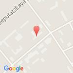 где находится 1 Окружная больница Костромского округа