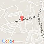 где находится 5 детская поликлиника детской клинической больницы