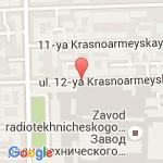 где находится Сысоев Кирилл Владимирович