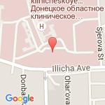 где находится Доктмо, больница Калинина