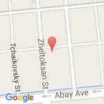 где находится Премиум Дентал, стоматологическая клиника