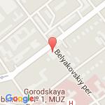 где находится 1 Городская клиническая больница имени В.В. Успенского