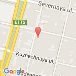 где находится Центр профессиональной терапии, клиника