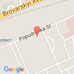 где находится Клиника эфферентной терапии доктора Чорномыза