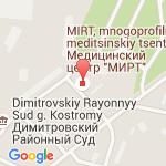где находится Мирт, медицинский центр, ООО