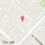 где находится Медсервис, стоматологический центр