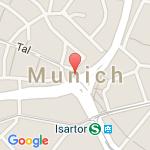 где находится Университетская клиника Мюнхенского университета