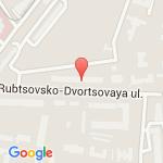где находится Детская городская клиническая больница Святого Владимира